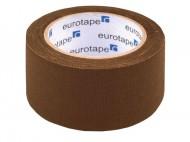 Lepicí kobercová páska 10 m šíře 48 mm 1 hnědá, 36 ks - zvětšit obrázek
